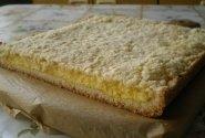 Dangiškas pyragas su Spelta