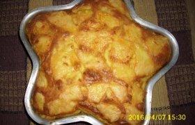 Bulvių suflė