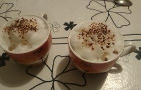 Popiečio Latte