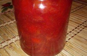 Skaniausia slyvų uogienė su citrina ir cinamonu