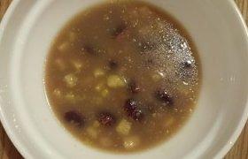 Pupų sriuba