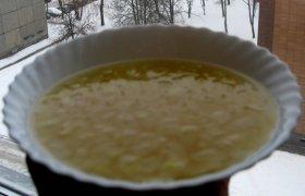 Svogūninis gėris nuo peršalimo