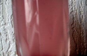 Raudonųjų serbentų kisielius
