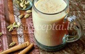 """Arvydo Kašmyro arbata """"Chai"""""""
