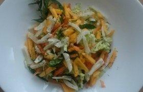 Rudeniškos salotos