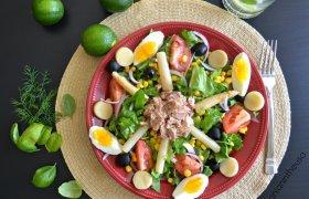 Ispaniškos salotos