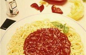 Pasta Marino