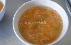 Rumuniška sriuba