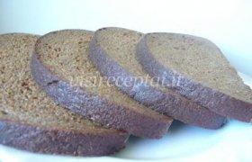 Džiovinta duona