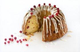 Didysis kriaušių pyragas