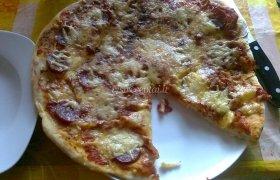 Tradicinė pica