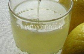 Vitamino C sugrįžimas puodelyje