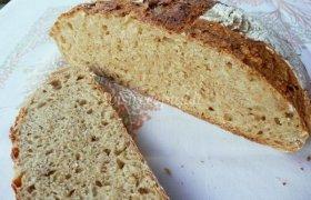 Medaus duona