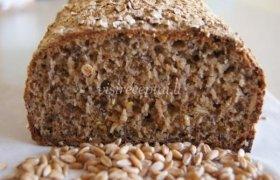 Grikių duona