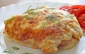 Kepsniai su sūriu
