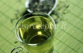 Anyžinė skrandžio arbata