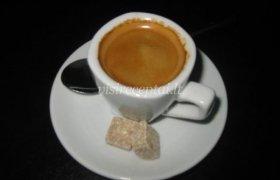 Kava su mėta