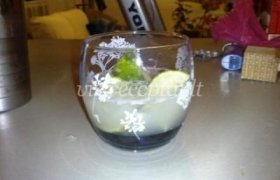 Degtinės kokteilis