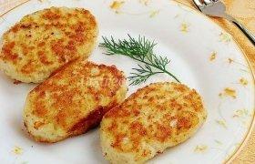 Vištienos kotletukai su sūrio įdaru
