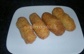Irinos spurgos su dešrelėmis