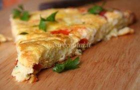 Ispanijos omletas