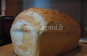 Duona pagal Angelę
