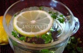 Čiobrelių arbata nuo peršalimo
