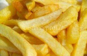 Bulvytės fri