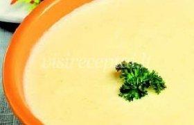 Pieniška moliūgų sriuba su makaronais