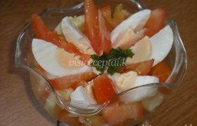 Andalūziškos salotos
