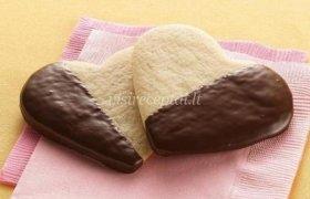 """Sausainiai """"Širdutės"""""""