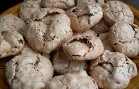 Sausainiai iš baltymų