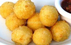 Sūrio rutuliukai