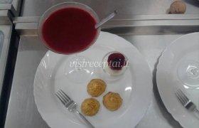 Trinta burokelių sriuba