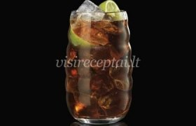 Cuba Libre kokteilis