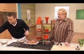 Napoletana picos gaminimas namie
