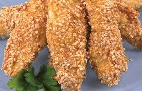 Gardūs vištienos piršteliai
