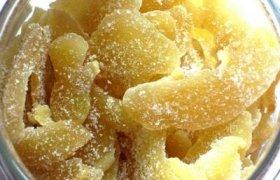 Imbieriniai saldainiai