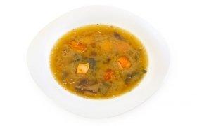 Sojų sriuba
