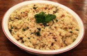 Citrininiai ryžiai