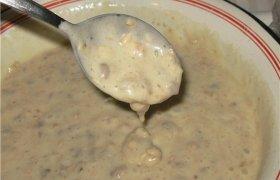 Saldi sriuba