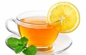 Šalta arbata su alkoholiu