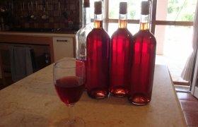 Vyno gaminimas