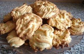 Olandiški sausainėliai su majonezu
