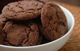 Šokoladiniai sausainukai