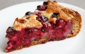 Vyšnių tortas