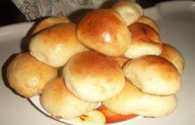 Vengriški pyragėliai