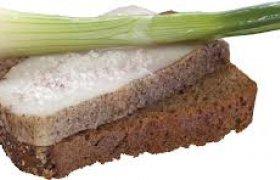 Duona su svogūnais
