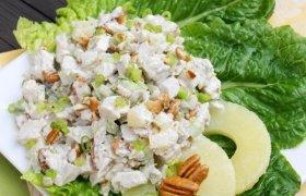 Egzotinės salotos