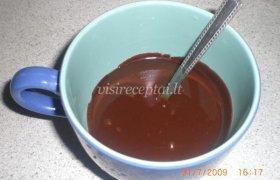Karštas šokoladas